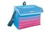 Bolso térmico Campingaz MiniMaxi 4 l rosa/azul